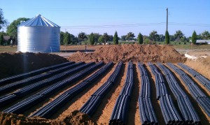 Commercial Septic System Engineering
