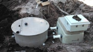 Septic System Repair, Tampa, FL