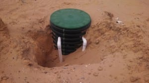 Commercial Septic in Land O' Lakes, Florida