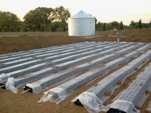Installing Commercial Septic Systems Southern Water And Soil