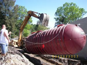 Engineered Septic System Design In Florida Southern