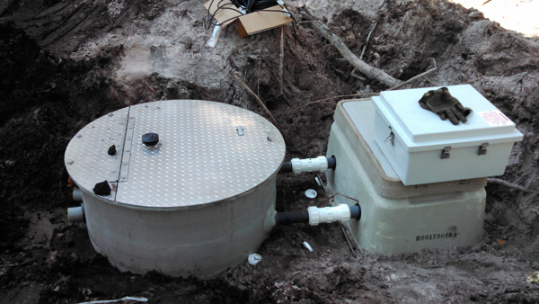 Aerobic Septic Systems Odessa Fl Southern Water And Soil