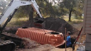 Hire a Professional for Your Commercial Septic Tank