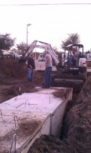 Septic Engineering in Land O' Lakes, Florida