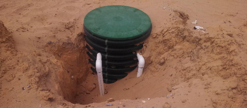 Septic System Maintenance in Brandon, Florida