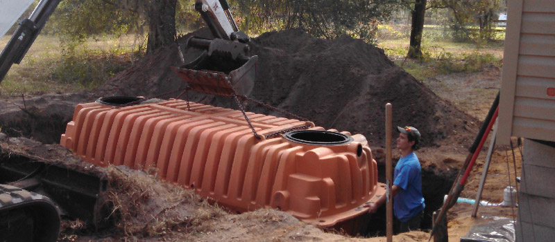 Septic Pump Replacements in Tampa, Florida